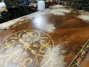 Restauro e vendita mobili antichi a milano arcadia restauro - Restauro mobili antichi milano ...